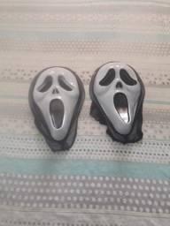 Máscara do pânico