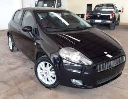 Fiat Punto 1.4 Itália Atractive 12/12