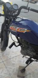Cg125 99 ZAP *