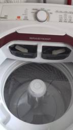 Máquina de lavar Brastemp 11 kilos 600 reais