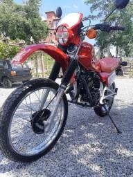Xlx 250r ano 1989