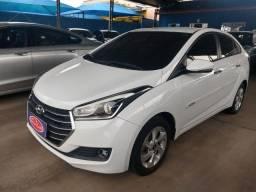 Hyundai HB20 S confort plus 1.6 flex 2016 automático