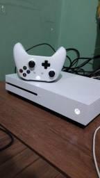 Xbox one S 500gb Revisado Parcelo até 12x