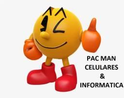 Procuro socio investidor para loja de manutenção e acessorios de celular e informática