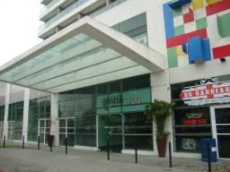 Sala Comercial, Vitta Office, 32 m² e 1 vaga de garagem