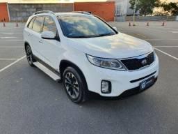 Kia Sorento Aut 3.5 V6 7L 4WD