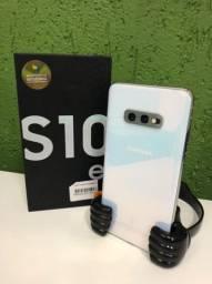 Galaxy s10e - ótimo preço - aceito seu usado - parcelo
