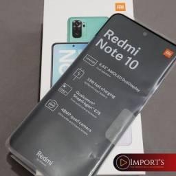 Redmi Note 10 128gb NOVO