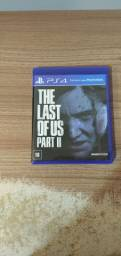 JOGO PS4 - The Last of Us: Part 2
