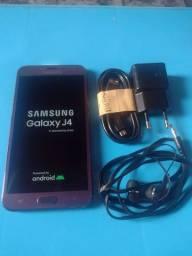 Samsung Galaxy J4 32 Gigas Dual Chips 4G