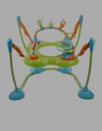 Título do anúncio: Pula pula para bebês