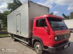 Vw delivery 9.160 2012 baú 6,20