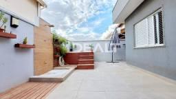 Casa com 3 dormitórios à venda, 140 m² por R$ 647.000,00 - Residencial Real Park Sumaré -