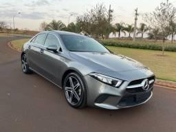 Título do anúncio: Mercedes A200 2020