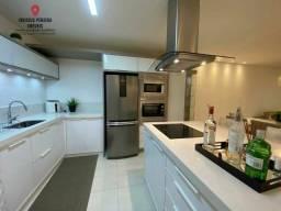 Apartamento novo, no centro de Braço do Norte, mobiliado