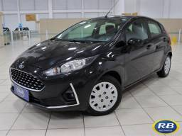 Ford New Fiesta Hatch SE 1.6