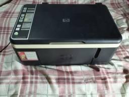 Título do anúncio: Impressora HP Deskjet F4180 All-in-One