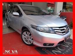Honda City LX 1.5 Aut. Flex Imperdível Financia 100%