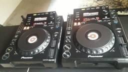 CDJ900 PIONNER DJ (PAR)