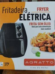 Fritadeira elétrica sem óleo-Frier