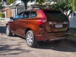 Volvo XC60 ano 2017 c/ 20.000km