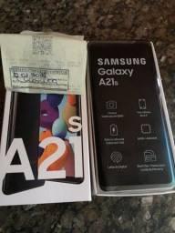 A21s 64gb