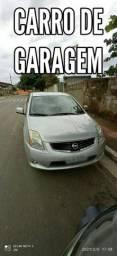 Nissan Sentra 2010/2011