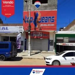 JW - Vendo Ponto Comercial na Rua 15, em Frente a Feira Livre de Serra Talhada