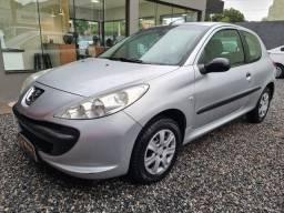 Peugeot 207 1.4 Flex