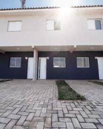 Título do anúncio: Casa com 2 dormitórios para alugar, 55 m² por R$ 650,00/mês - Vila Luso - Presidente Prude