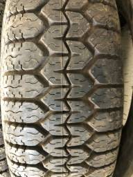 Raridade!! Jogo pneus Goodyear G Metric 185/70/13 0km