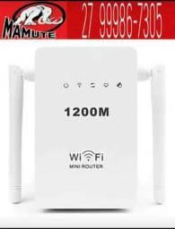 Repetidor de sinal 1200MB