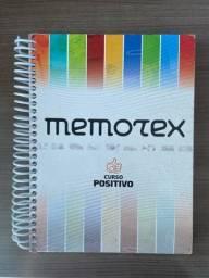 Livro Memorex Positivo