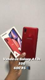 Vende-se Samsung Galaxy A10s 32G