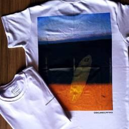 Big Shirt Osklen / Fabricante/ Somente atacado