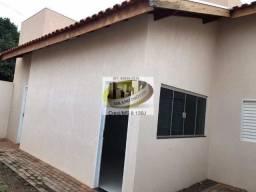 Casa a venda, Tres Lagoas, MS, 2 dormitórios, B. alvorada