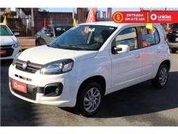 Fiat Uno Drive 2020 Completo