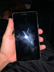 Troco K6 plus 32g em iPhone 6 ou 6s