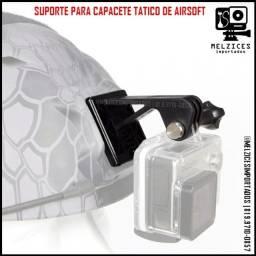 Suporte para capacete tatico soft