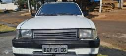 Gm/ chevette L 1.6 branco ano 93/93  *