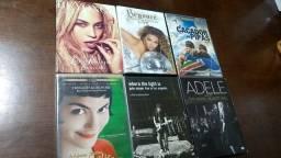 Dvd s , coleção música e filme