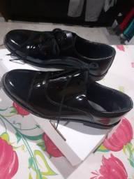 Título do anúncio: Sapato social preto