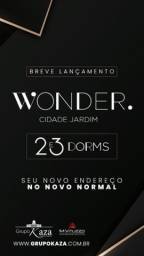 Super lançamento Wonder São José - 2 e 3 dm