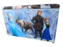 Baú infantil Frozen (Novo)