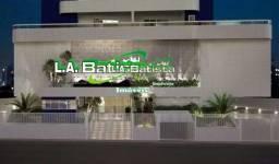 Apartamento à venda com 2 dormitórios em Aviação, Praia grande cod:908