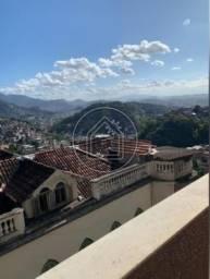 Apartamento à venda com 2 dormitórios em Santa teresa, Rio de janeiro cod:893330