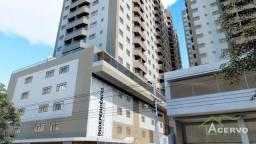Apartamento com 3 dormitórios à venda, 107 m² por R$ 689.000,00 - São Mateus - Juiz de For
