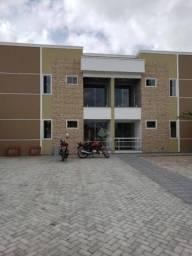 Apartamento à venda, 65 m² por R$ 145.000,00 - Parque Dom Pedro - Itaitinga/CE