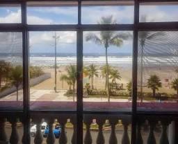 Apartamento com 3 dormitórios para alugar, 157 m² - Tupi - Praia Grande/SP