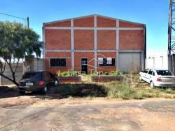 Galpão/depósito/armazém à venda em Contorno, Ponta grossa cod:3256